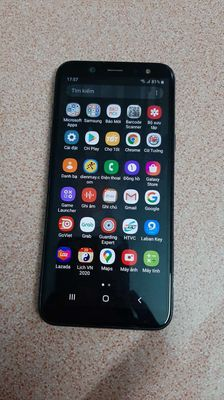 Samsung Galaxy A6 Xanh dương 32 GB