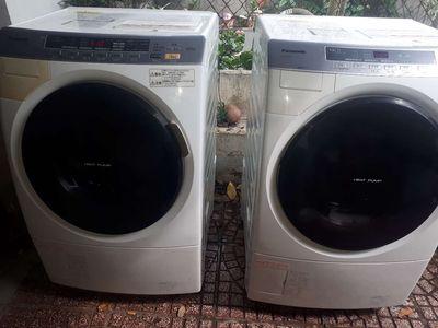 Máy giặt Panasonic VX3101L giặt 9,sấy 6kg