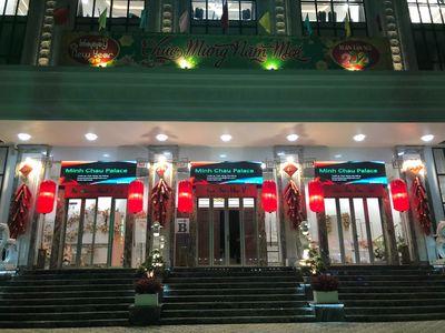 Nhà 2 mặt tiền Hùng Vương, vị trí đẹp, chính chủ