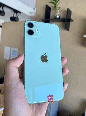 iPhone11-64gb Quốc tế Mỹ-Hỗ trợ trả góp- POPO