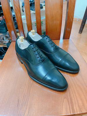 Giày tây nam ILMO Captoe Oxford size 39/40