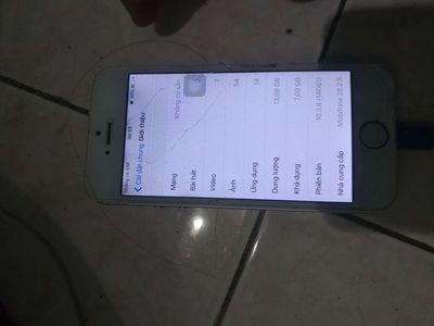 xác sống  iphone 5 giá 250k