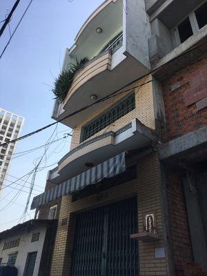 Nhà đường xe tải cách MT Tô Hiệu 20m,Tân Phú 48m2