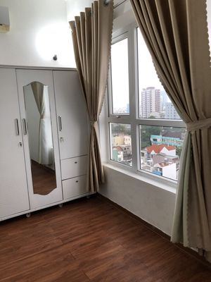 Chung cư Đà Nẵng Plaza 80m² 2PN full nội thất