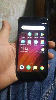 Xiaomi Redmi 4/4A/4X Xanh dương
