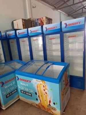 Tủ mát Sanaky 300 lít