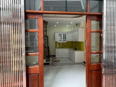 6 Nhà riêng số 148 ngõ 70 Hà Trì 4, 35m2*4T/4pn