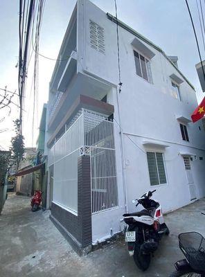 Bán nhà 2 tầng 2 mặt kiệt đẹp 338 Hải Phòng g/rẻ