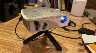 Bán máy chiếu Mini LG xuất nhật