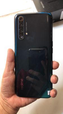 Realme X50 5G  mới full zin cty giao lưu