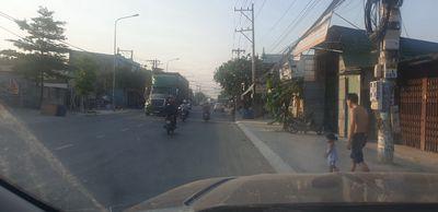 Đất nền đường Lê Thị Trung An Phú Thuận An