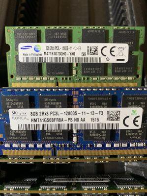 Ram laptop DDR3L PC3L 8GB bus 1600 BH 12 tháng