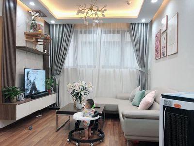 Bán CHCC Xuân Phương, Quốc Hội. DT65m2*2PN*1PK.