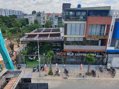 SANG GẤP LÔ ĐẤT GẦN QUÁN COFFE KOI - BÌNH TÂN