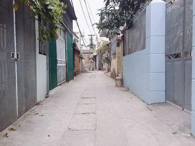 697tr Đất Sổ Đỏ Thanh Trì, 100m Ra Đg Nhựa, GIÁ RẺ