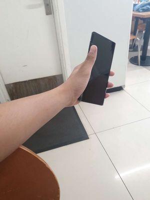 Em muốn Thanh Lý Tốc độ máy Note 9 này