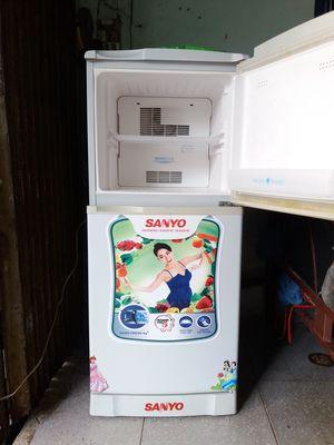 tủ lạnh k đóng tuyết 133 lít
