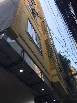 Bán căn hộ dịch vụ 8 tầng, Thanh Xuân, Hà Nội