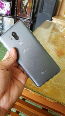 LG G7 thinQ 4/64 zin áp suất full all