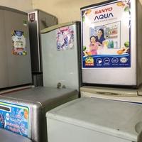 Tủ lạnh sinh viên Hà nội