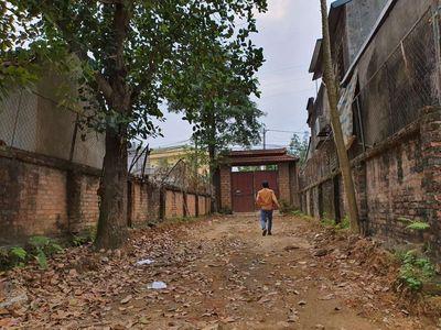 Bán đất CHÍNH CHỦ khu vực Phú Mãn