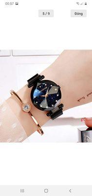 Đồng hồ ONTHEEDGE ON008 522