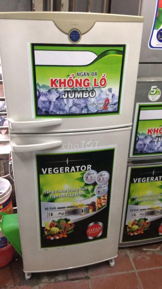 Tủ lạnh electrolux 300l , mới 80%, nguyên bản 100%