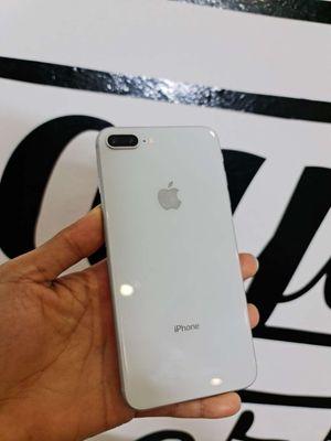 Iphone 8 plus bản quốc tế 64gb màu trắng- pin 100%