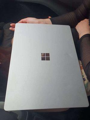Surface laptop 1-thanh lý- i5-r8-ssd256
