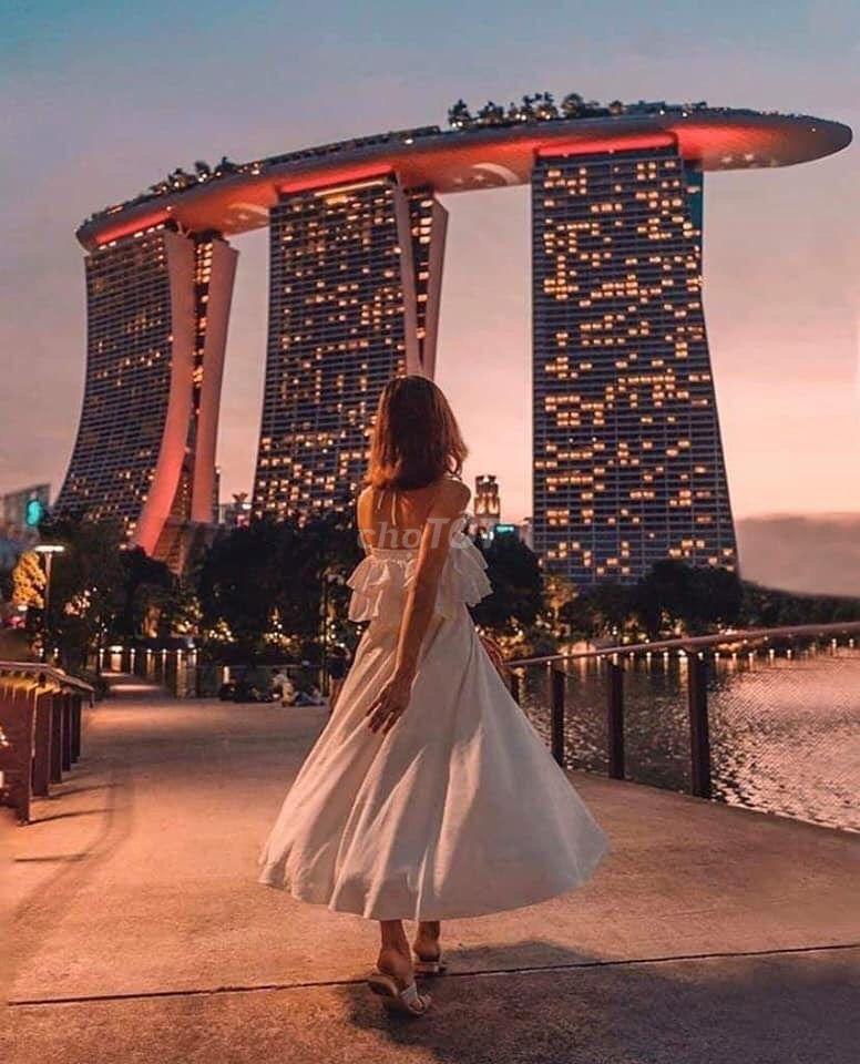 Tour Sing - Mã: 1 hành trình 2 quốc gia