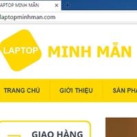 Cửa hàng Laptop Minh Mẫn