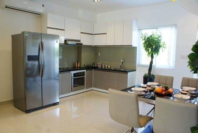 Bán căn nhà dự án Simcity Quận 9 giá 4,5 tỷ 80m2