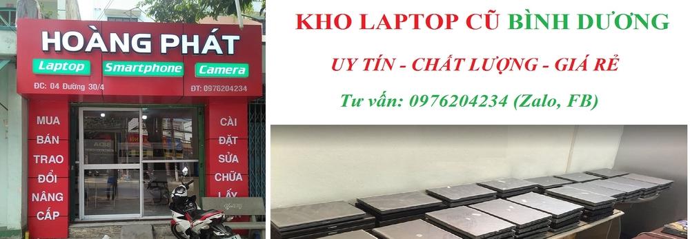 Laptop Hoàng Phát
