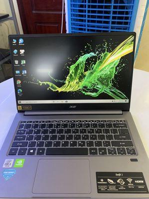 Laptop Acer Swift 3S SF314 57G i5 1035G1/8GB/512