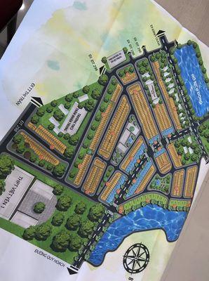 Đất nền khu 4 Việt yên lake side khu 4 giá đầu tư