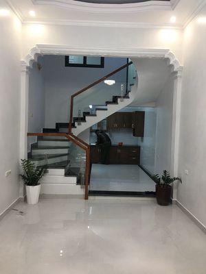 Bán nhà Phạm Hữu Điều ,DT 43m2, ngõ tr nhà rộng 3m