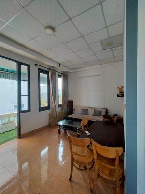 Cho thuê nhà 2.5 tầng Khu An Thượng, Đường Đỗ Bá