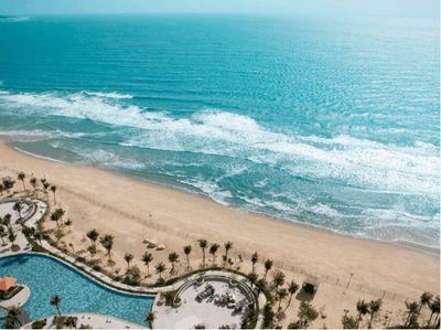 Đất nền thành phố biển Bà Rịa Vũng Tàu 540 triệu