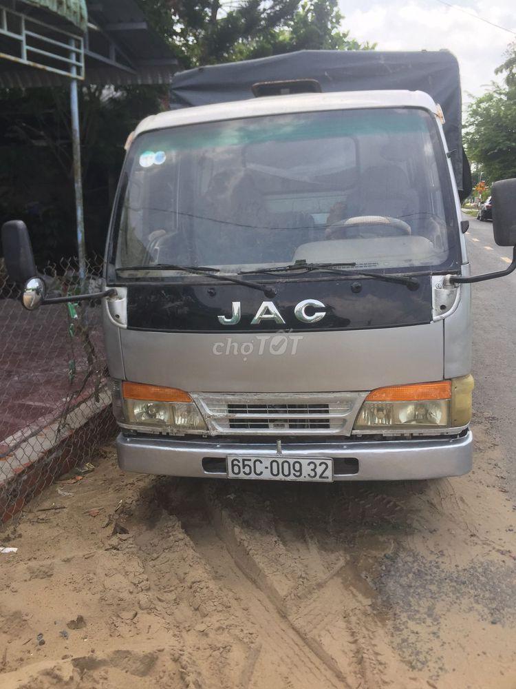 JAC 1t2 2011 máy turbo chính chủ