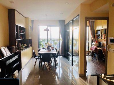 Newton Residence 101m2, tầng cao, full nội thất