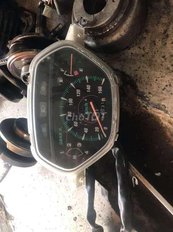 Đồng hồ WaveA , anpha theo xe mới và đẹp