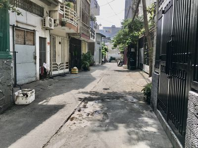Bán nhà Tân Bình HXH 43m2 giá mềm trả nợ