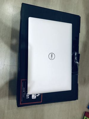 Dell xps15-i7 9570-8750h/16g/512g/4k touch-fullbox