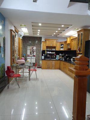 Bán nhà đẹp HXH khu Vip Bàu Cát, Q,Tân Bình 67m2