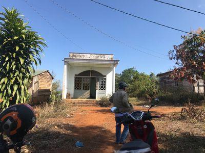 Đất Huyện quảng Khê thôn 7 Đăk Glong 450m²
