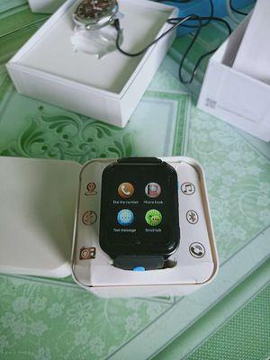 Đồng hồ Định vị lắp SIM thẻ nhớ wifi 4g