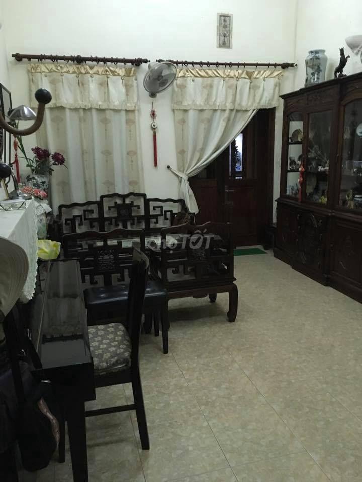 Bán Nhà Lò Đúc - Hai Bà Trưng, DT56m2 x 4 Tầng