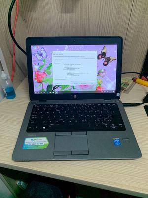 HP820G1 i5-4300U Ram 4G SSD 256G LCD 12.5 inch