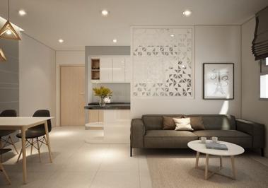 Căn hộ Marina - Quốc lộ 13- Full nội thất