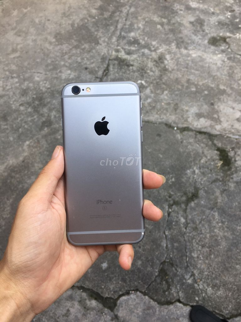 Apple iPhone 6S đen 32g